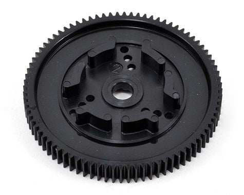 Avid AV1020-66 RC Triad 48P Spur Gear (84T)