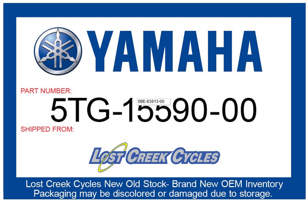 Yamaha Starter One-Way Assy 5TG-15590-00-00