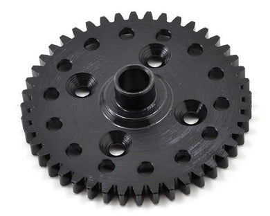 Tekno TKR5115 Spur Gear (44t, hardened steel, lightened)