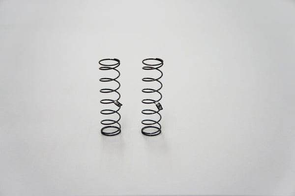 Mugen Seiki E2557 Big Bore Rear Damper Spring Set (1.4/8.75T) (2)