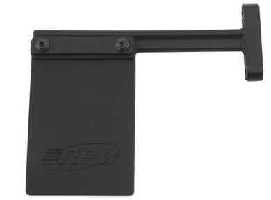 RPM 81012 Mud Flaps for RPM Slash Rear Bumpers