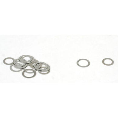 Losi LOSA6356 5mm/6mm Metric Shim Set