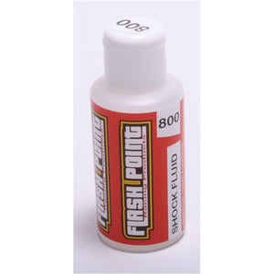 Flash Point Silicone Shock Oil (75ml) (800cst)