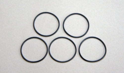 Mugen A2206 O-Ring for Diff. Case (5pcs) MTC-1