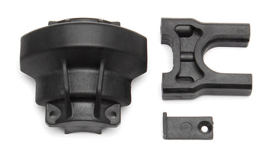 Team Associated 81304 RC8B3e Center Bulkhead