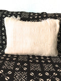Handira wedding blanket cushion cover