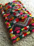 Moroccan berber cushion pillow