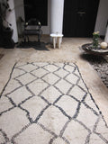 Vintage Moroccan rug - Azilal **SOLD OUT**