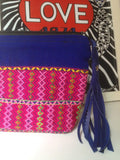 Koh Samui clutch bag