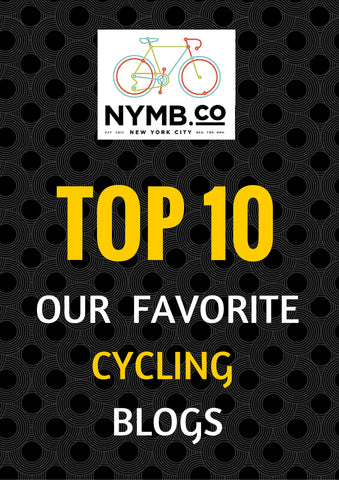 top 10 cycling blogs