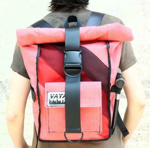 Vaya Bags Backpack