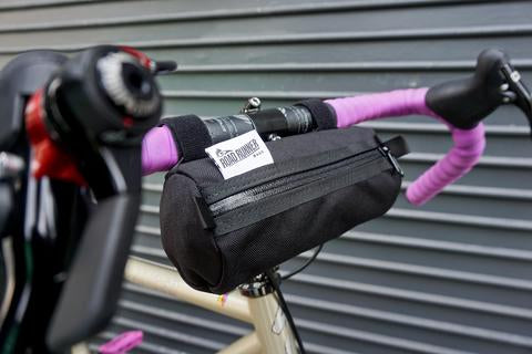 Bike Burrito Handlebar Bag - Road Runner Bags
