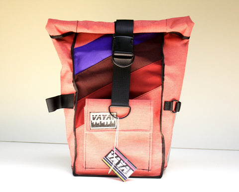 bike commuter pannier