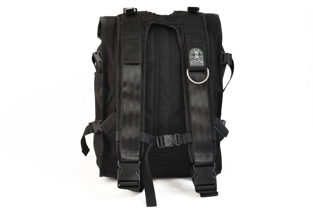 Molle Pack by Vessel Workshop