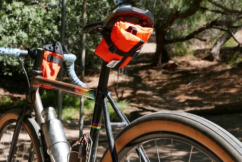 Bike Tool Roll | Road Runner Bags