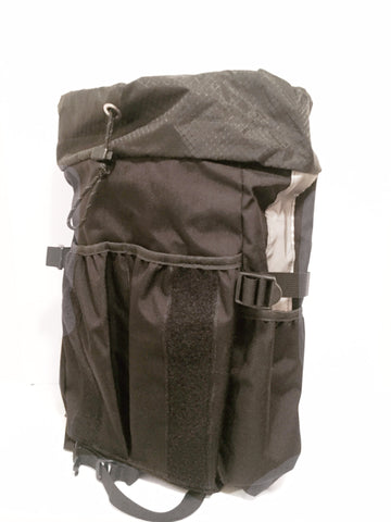 waterproof bike pannier