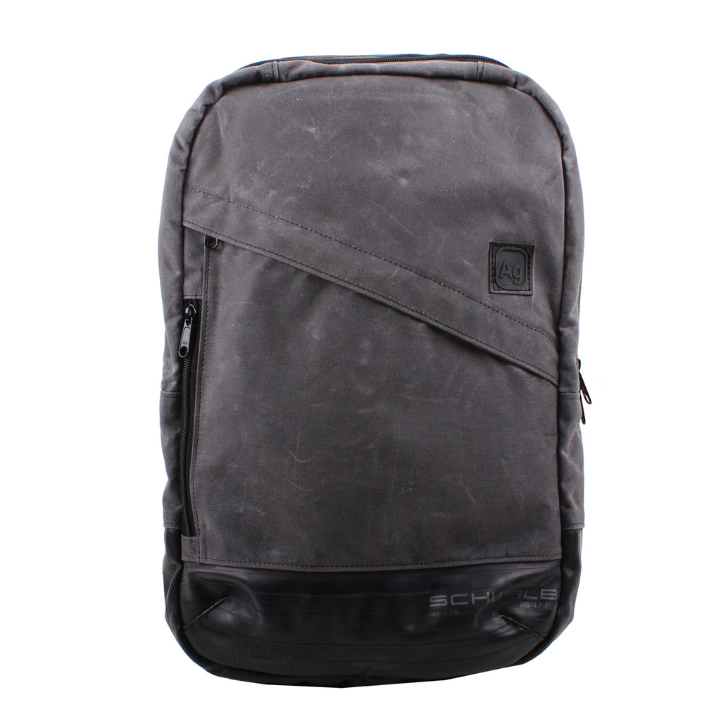 Brooklyn Backpack by Alchemy Goods