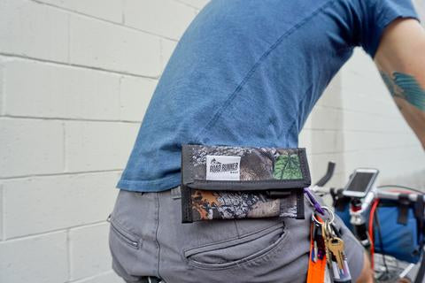 The New Cycling Wallet