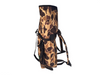 Camo Roll Top Bike Backpack by Mer Bags
