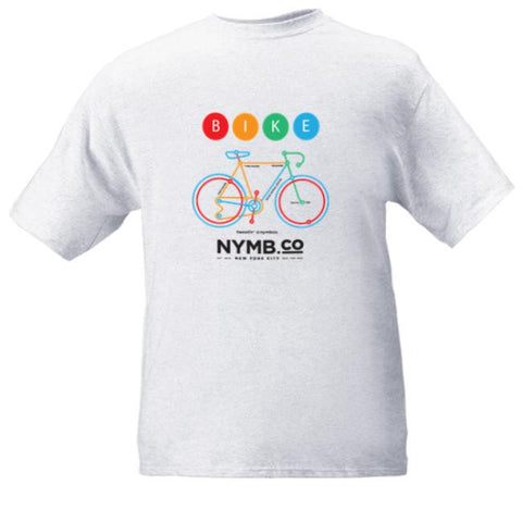 NYMB.co Cycling Tee
