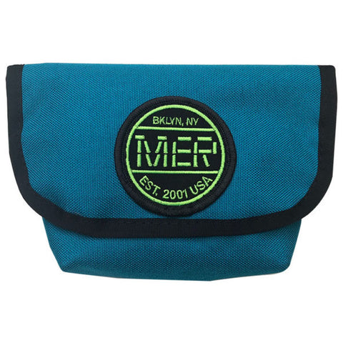 Small Belt Hip Bag by Mer Bags