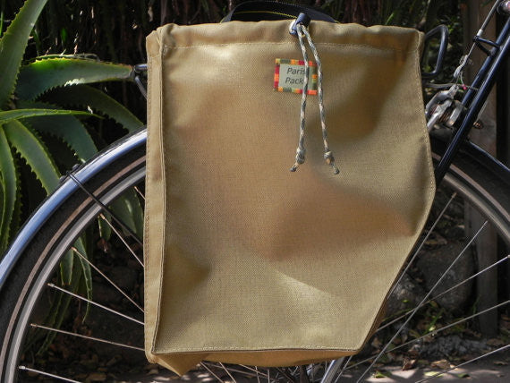 Bike Pannier Rack Bag