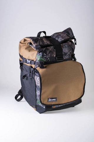 The Americano by Road Runner Bags