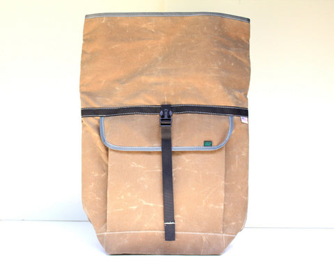 Handmade Bike Bag
