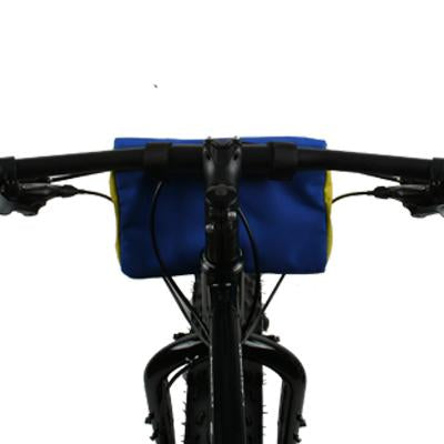 Wedgie Handlebar Bag by Green Guru