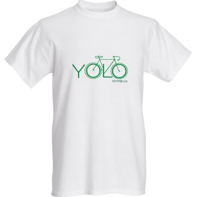 YOLO Cycling Tee