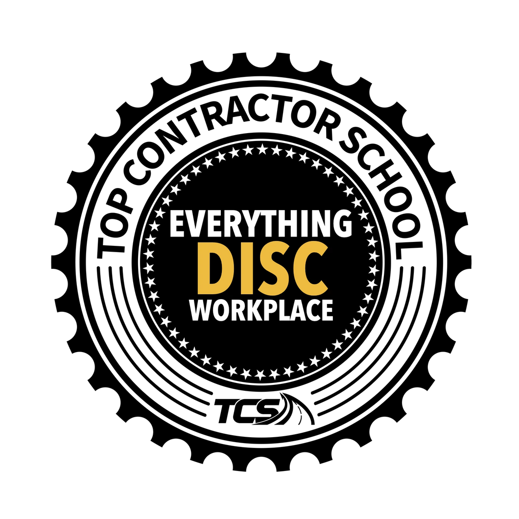AVAILABLE NOW!!! Everything DiSC Workplace - 4 Week Video Conference Workshop