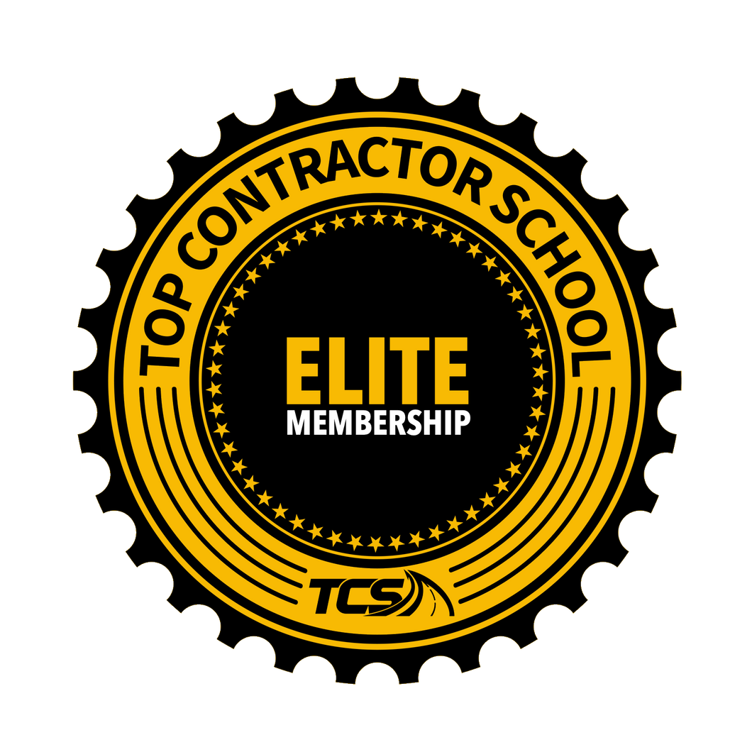 TCS Elite Membership - $149/month OR $1,500/year