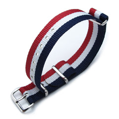 18mm MiLTAT G10 - French Flag Edition, P