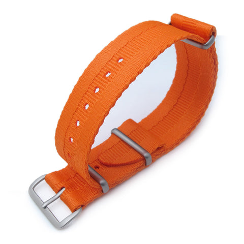 MiLTAT NATO Sandwich G10 - Orange, B