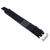 MiLTAT 24mm Double Layer Nylon Hook and Loop Fastener Watch Strap for 44mm Panerai, PV