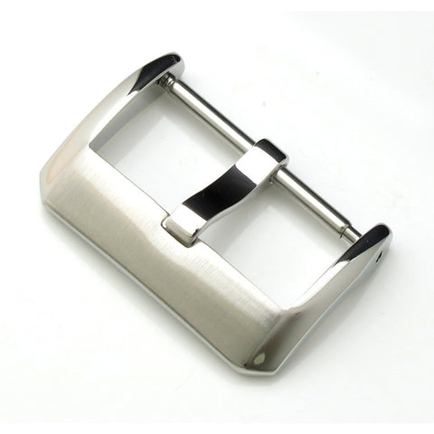 316L Stainless Steel  Spring Bar type Buckle