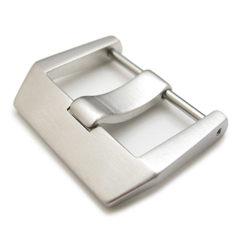 26mm 316L Stainless Steel Tongue Buckle