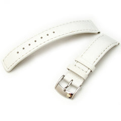 20mm Genuine Calf Watch Strap with buckle