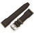 22mm Calf Watch Strap, Semi Square Tail