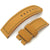 24mm Rustic Calf Watch Strap