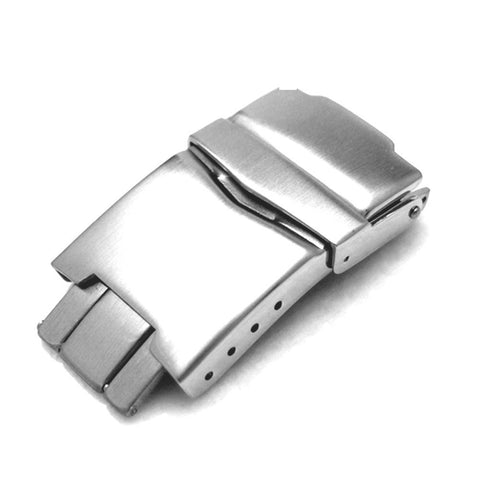 Stainless Steel Divers Clasp/buckle