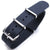 Navy Blue NATO G10 Watch Band