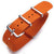 NATO G10 Watch Band in Orange