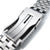 19-21mm Super Engineer II Chamfer Clasp, Brush
