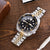 Seiko Watch Prospex Black Series Limited Edition New Turtle SRPC49K1