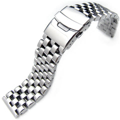 Super Engineer Bracelet Polished