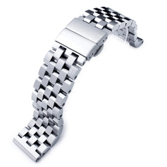 Super Engineer II Stainless Steel Deployant B
