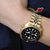 Seiko Prospex SRPC44 Golden Turtle watch band