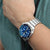 Seiko Mod new Turtles SRP777 Curved End Bandoleer Bracelet