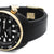 Seiko Turtle SRPC44 Crafter Blue Rubber Straps IP Gold| Strapcode